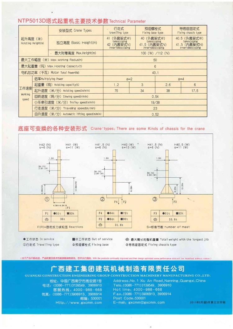 QTZ-5013D-2